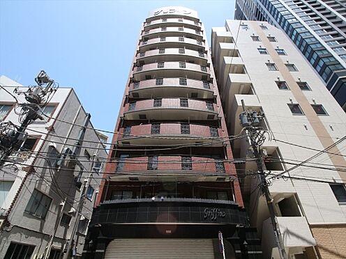 マンション(建物一部)-横浜市西区高島2丁目 外観