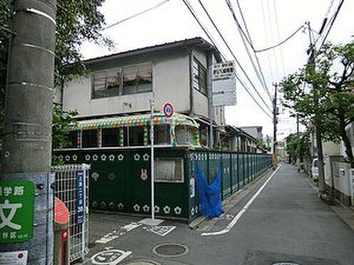 アパート-渋谷区上原1丁目 岸辺幼稚園
