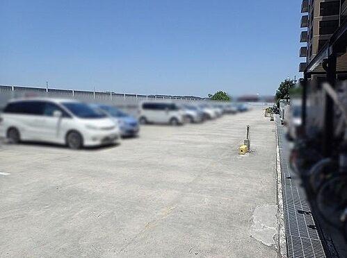 マンション(建物一部)-神戸市西区池上1丁目 広々とした駐車場有り