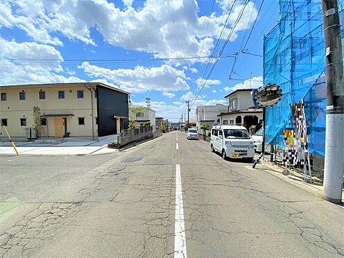 新築一戸建て-仙台市泉区歩坂町 外観