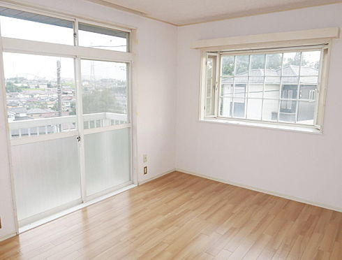 アパート-入間市大字小谷田 内装