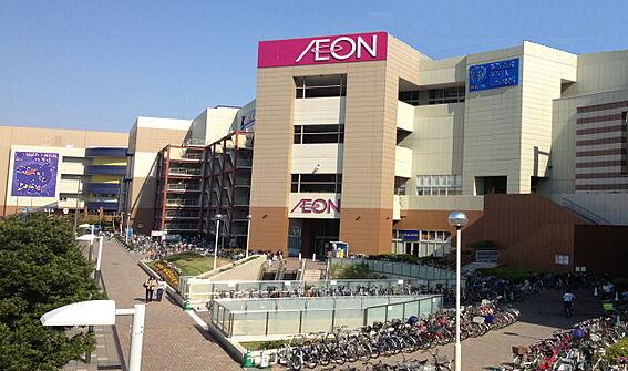 マンション(建物一部)-尼崎市善法寺町 イオン尼崎店 約900m 徒歩12分