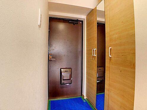 中古マンション-名古屋市緑区鳴海町字山下 玄関