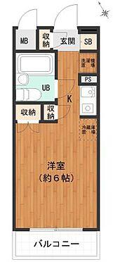 マンション(建物一部)-葛飾区堀切2丁目 スカイコート堀切・ライズプランニング