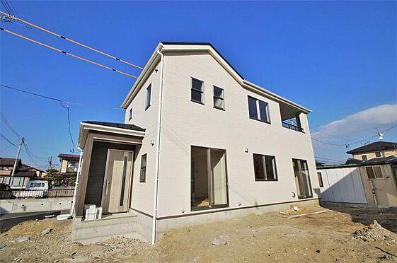 新築一戸建て-大崎市古川栄町 外観