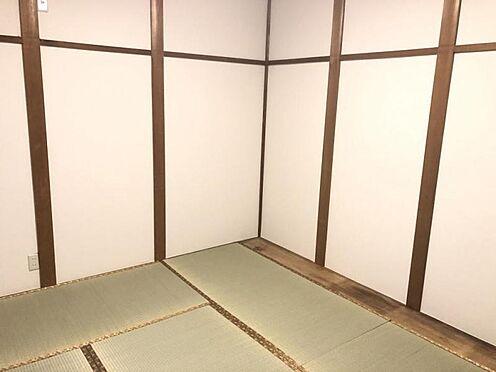 中古一戸建て-名古屋市名東区西里町1丁目 安らぎをもたらす和室でお昼寝もいいですね。