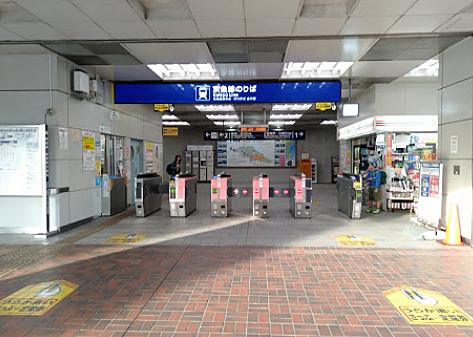 アパート-横須賀市野比2丁目 YRP野比駅