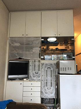 中古マンション-那覇市松川 収納は結構あります。