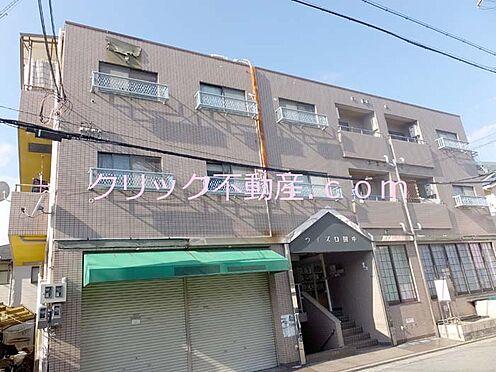 マンション(建物全部)-尼崎市口田中1丁目 外観