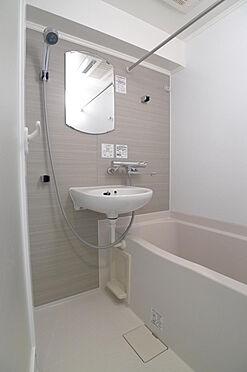 マンション(建物一部)-大田区西糀谷4丁目 浴室乾燥機付のお風呂
