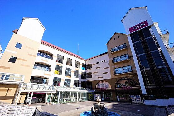 中古マンション-横浜市中区本牧町2丁目 イオン本牧店まで徒歩12分(約900m)です。