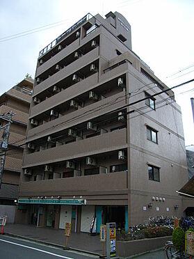 マンション(建物一部)-大阪市阿倍野区松崎町2丁目 綺麗な外観
