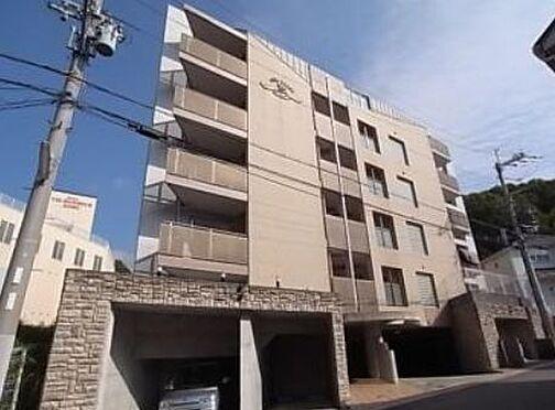 マンション(建物一部)-神戸市北区山田町下谷上字門口 閑静な住宅街