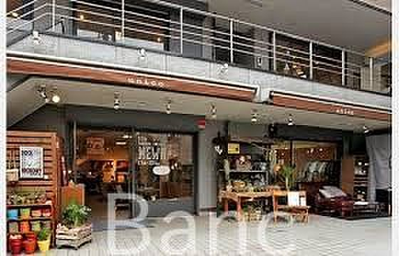 中古マンション-渋谷区恵比寿西1丁目 unico代官山店 徒歩2分。 140m