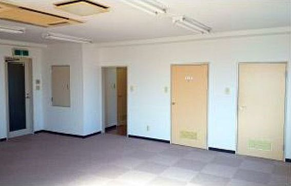 ビル(建物全部)-荒川区西日暮里6丁目 室内