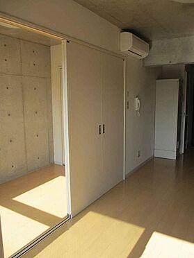マンション(建物全部)-堺市中区深井清水町 内装