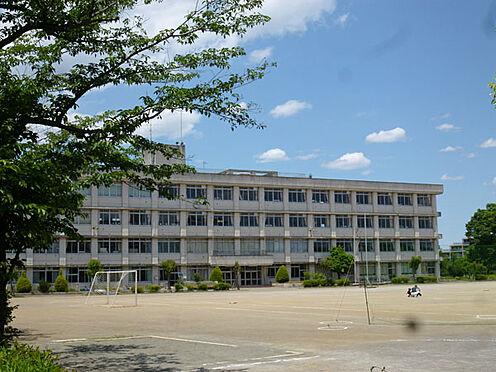 中古マンション-多摩市落合2丁目 西落合小学校(560m)