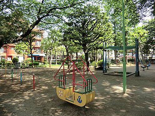 アパート-文京区千石4丁目 周辺環境:文京宮下公園