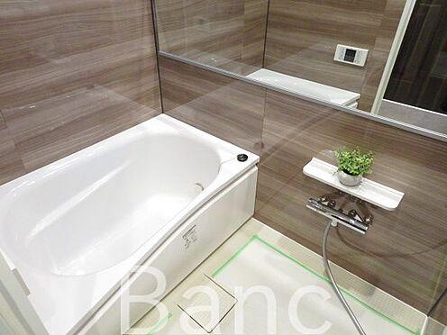 中古マンション-港区赤坂1丁目 ゆったりくつろげるお風呂です。