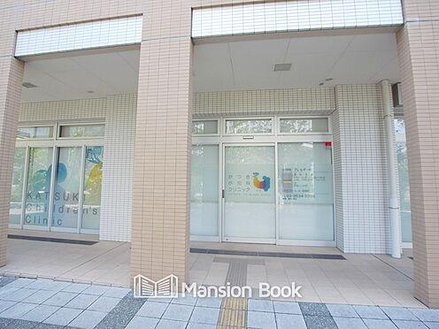 中古マンション-江東区豊洲3丁目 かつき小児科クリニック(405m)