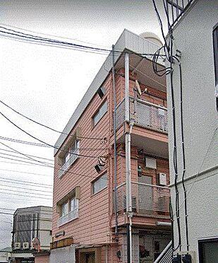 一棟マンション-松戸市稔台3丁目 松田マンション・ライズプランニング
