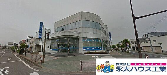 新築一戸建て-栗原市若柳字川北古川 七十七銀行若柳支店 約860m