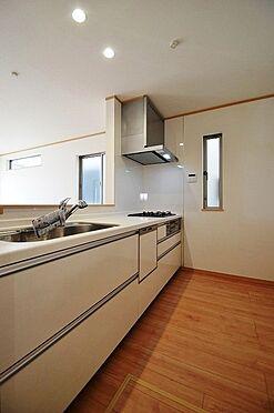 中古一戸建て-日野市多摩平6丁目 キッチン