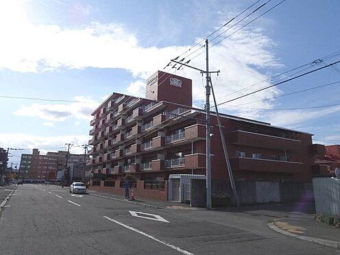 マンション(建物一部)-札幌市南区真駒内南町4丁目 外観