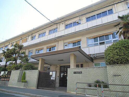 中古マンション-大阪市東成区大今里西2丁目 相生中学校