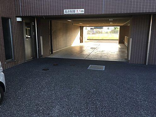 中古マンション-上尾市緑丘3丁目 駐車場