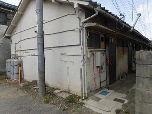 アパート-和歌山市杭ノ瀬 外観