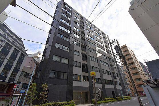 中古マンション-中央区八丁堀2丁目 平成23年5月完成物件