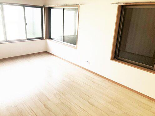 アパート-江戸川区平井5丁目 居間