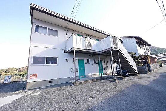 アパート-北九州市八幡西区別当町 都市高速黒崎インターそば、黒崎イオンや黒崎の商店街も近く、生活環境の良い立地です。