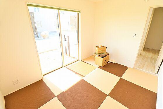 新築一戸建て-仙台市太白区四郎丸字昭和中 内装