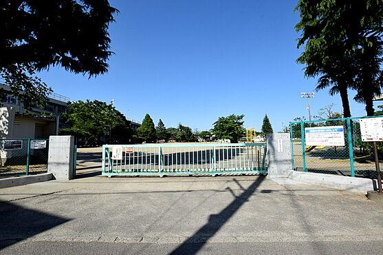 新築一戸建て-仙台市太白区中田2丁目 中田小学校 約400m