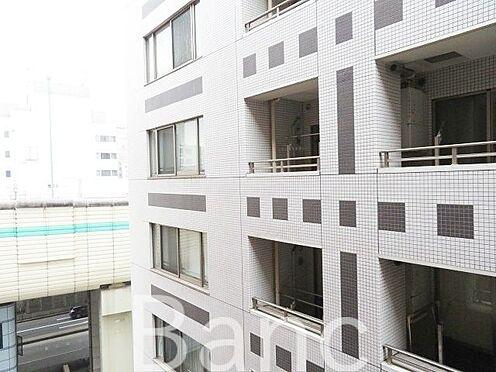 中古マンション-中央区日本橋小網町 眺望