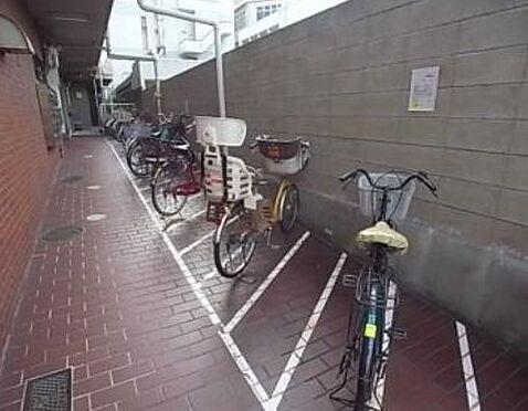 マンション(建物一部)-神戸市長田区菅原通5丁目 駐輪場