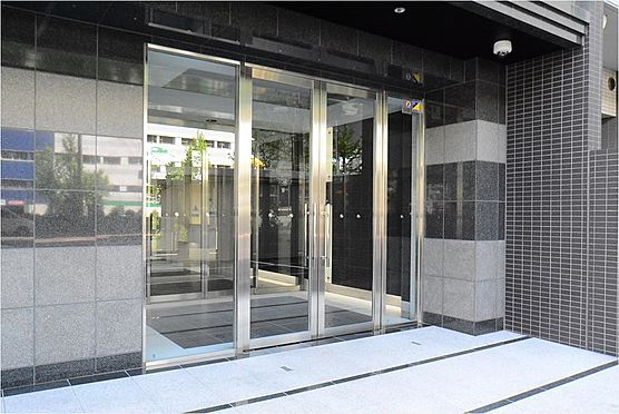 マンション(建物一部)-名古屋市中区正木1丁目 エントランス