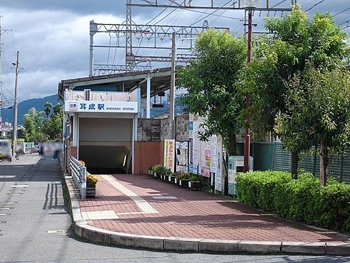 戸建賃貸-橿原市膳夫町 耳成駅 徒歩 約12分(約960m)