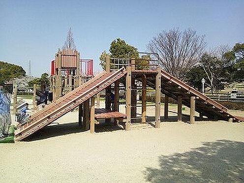 新築一戸建て-東海市名和町北本郷 平地公園まで470m