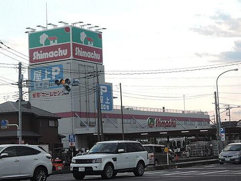 マンション(建物一部)-草加市松原4丁目 島忠草加店まで597m