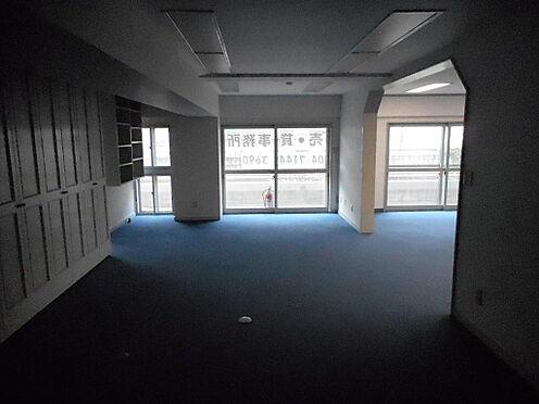 店舗事務所(建物一部)-柏市南柏1丁目 内装