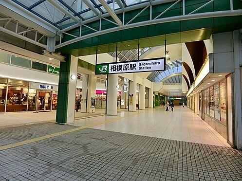 ビル(建物全部)-相模原市中央区相模原2丁目 JR相模原駅 通勤通学に便利。