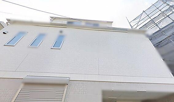 店舗・事務所・その他-新宿区河田町 外観