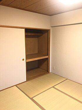 中古マンション-鶴ヶ島市大字上広谷 和室