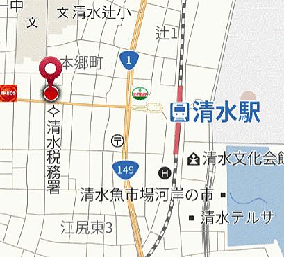 区分マンション-静岡市清水区本郷町 その他