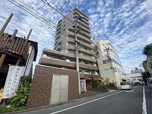 マンション(建物一部)-羽村市小作台1丁目 その他