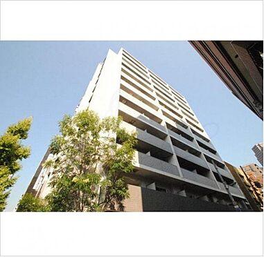 マンション(建物一部)-大阪市福島区福島6丁目 外観