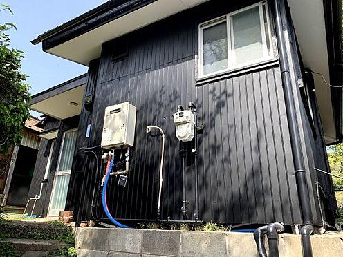 戸建賃貸-横須賀市坂本町2丁目 内装リフォーム済みの物件です